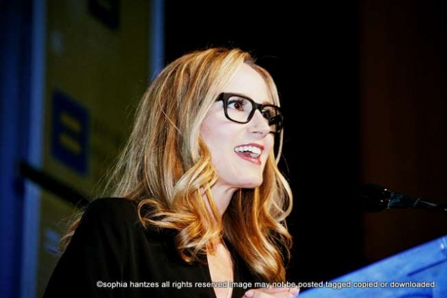 Chely Wright American Country Music Artist and Gay Rights Activist