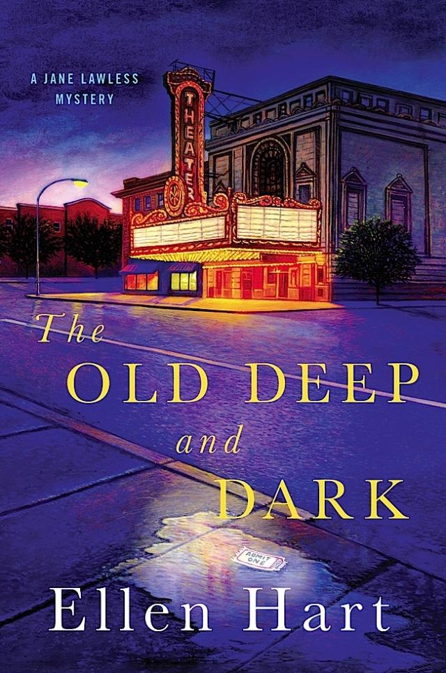 Old Deep and Dark