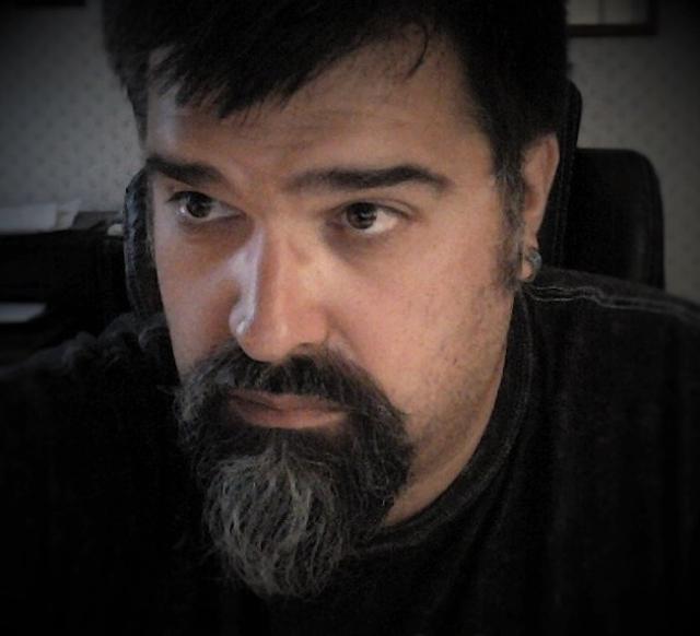 Tim Martin, Playwright.