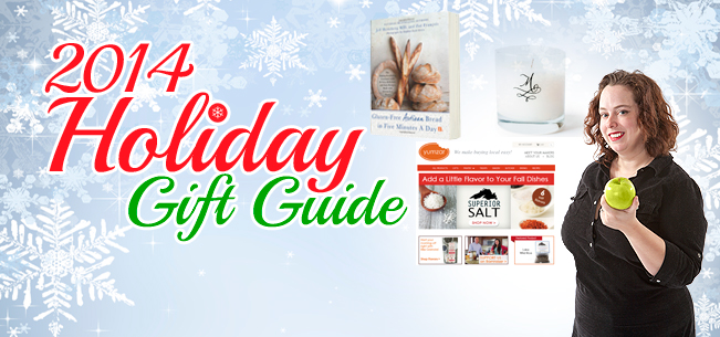 2014 Holiday Gift Guide: Joy Summers