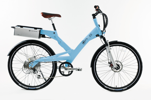 Advertisers  Electronic Bikes velociti26blue