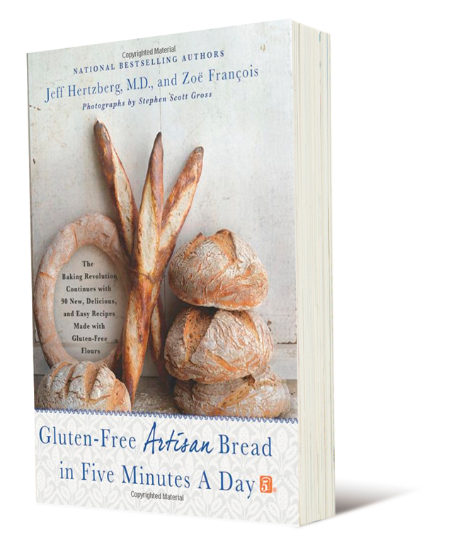 Gift Guide JOY Gluten free bread