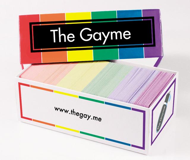 Shane Gift Guide The Gayme Screenshot