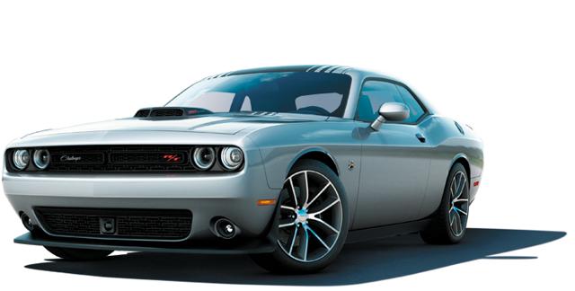 Stern Challenger 2015