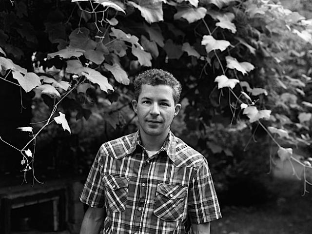 Alex Myers. Photo courtesy of Alex Myers.