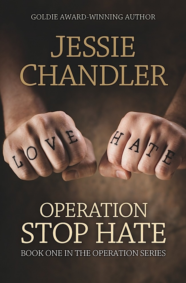 Operation Stop Hate