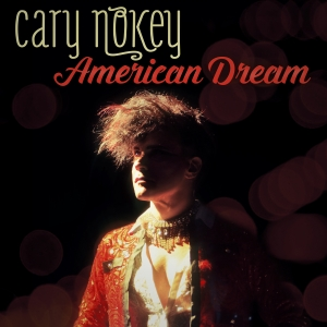 American Dream CD Cover