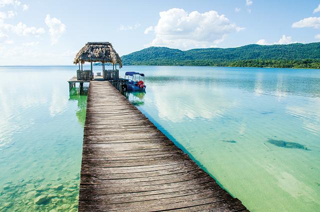 Belize: A Honeymoon Hotspot
