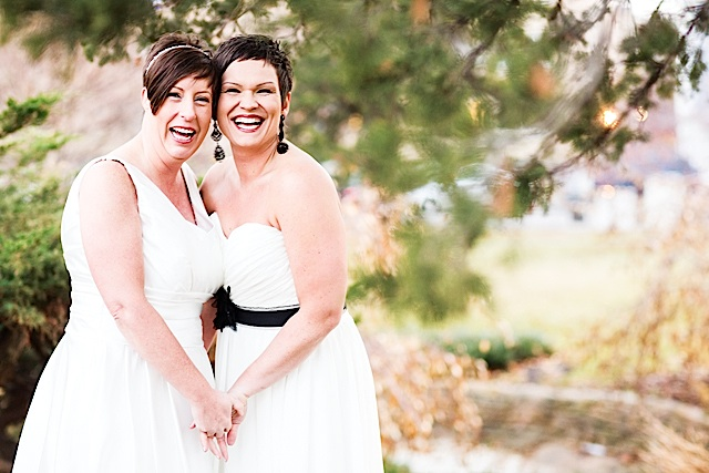 Molly & Ania Nadybska. Photo by Jamie Stoia Portrait Design