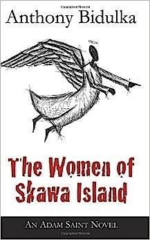 Women of Skawa Island