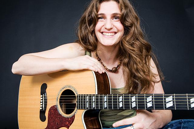 Chana Rothman. Photo courtesy of Chana Rothman