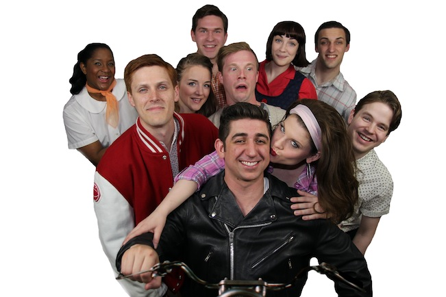 5Q: Happy Days — A New Musical