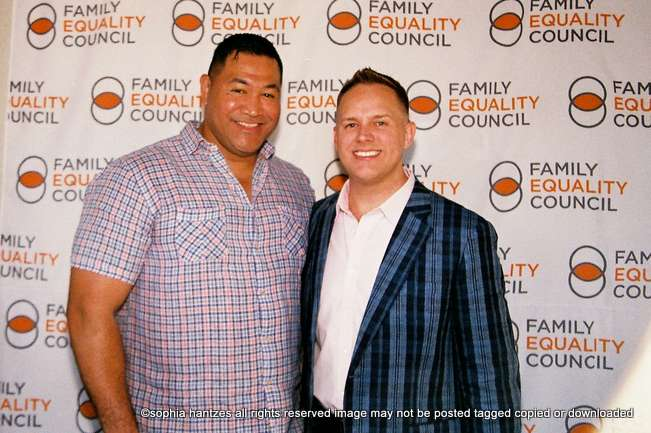04.17.15 Family Equality Council Fundraiser Minneapolis MN