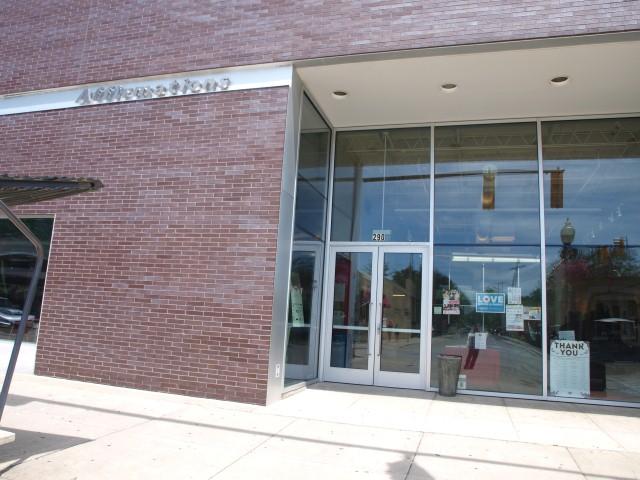 Affirmations community center in Ferndale, MI