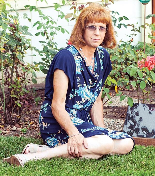 Kayla Goetzman. Photo courtesy of Kayla Goetzman