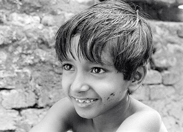 Apu Trilogy. Photo courtesy of Janus Film