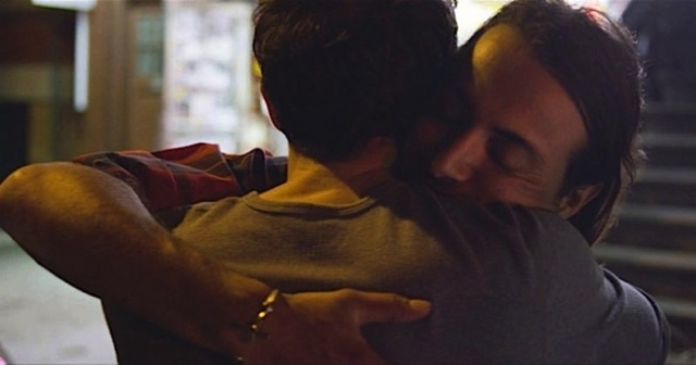 The Friend from Tel Aviv. Courtesy of Outfest online.