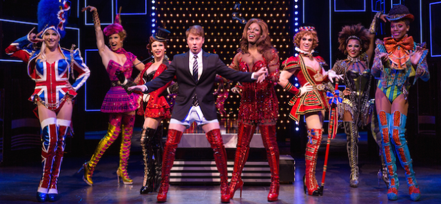 Kinky Boots Feature