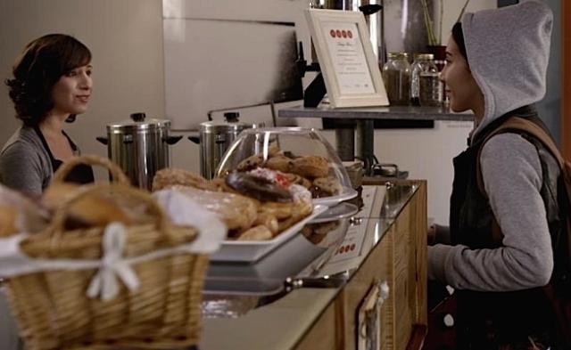Café au Lait. Courtesy of Outfest online.