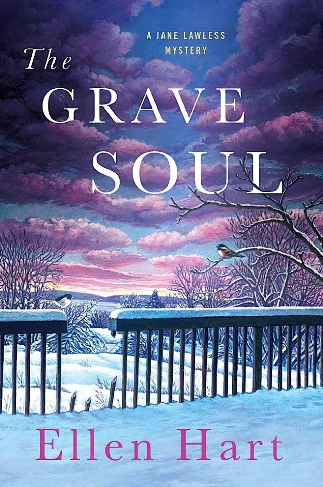 Grave Soul