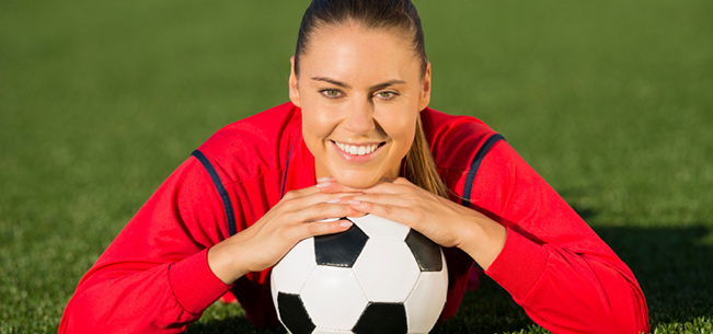 Playing For the Other Team: 5 Reasons to Keep Watching Women's Soccer