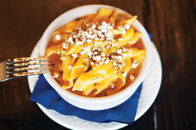 Pimento Mac & Cheese