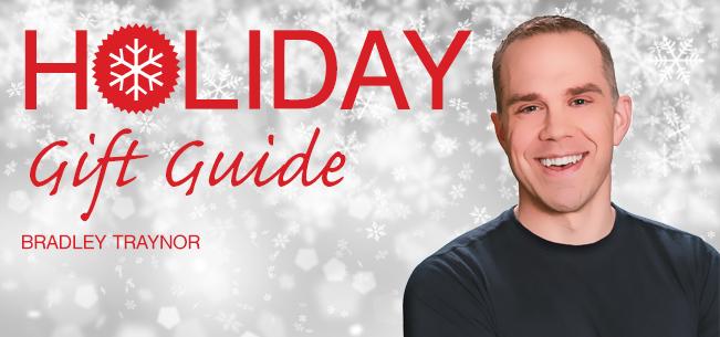 2015 Holiday Gift Guide: Bradley Traynor
