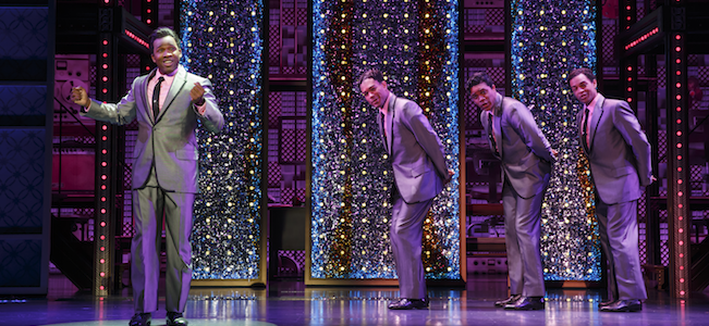 5Q: Beautiful – The Carole King Musical