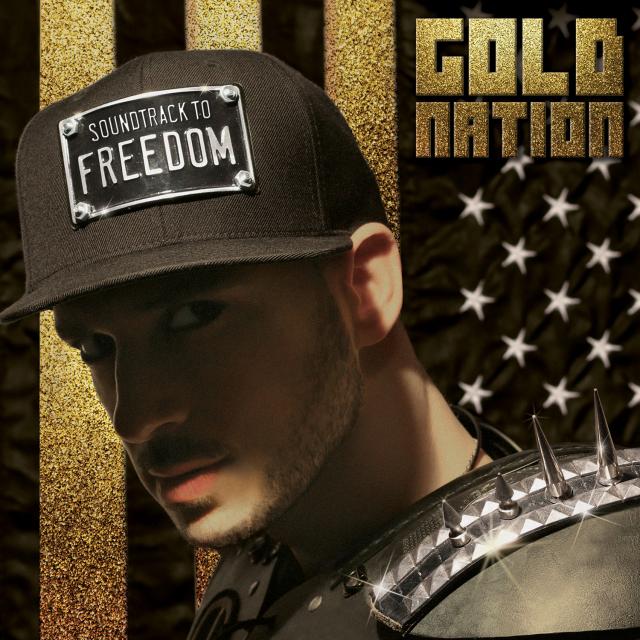 Gold Nation_Soundtrack To Freedom_Mini copy