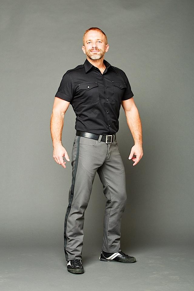 Lenius InseamClothing_Shirt_Pant