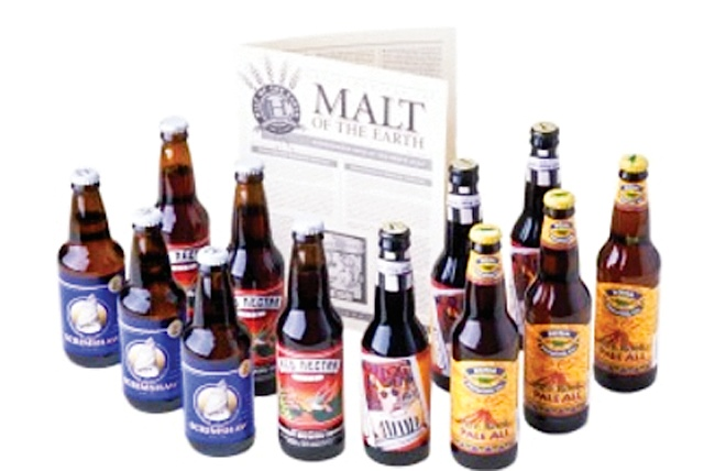 Nell Beer of the Month