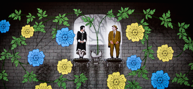 5Q: The Magic Flute