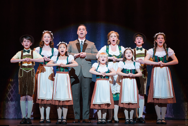 5Q: The Sound of Music