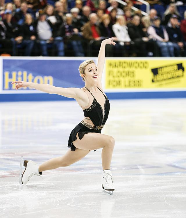 Photo courtesy of U.S. Figure Skating