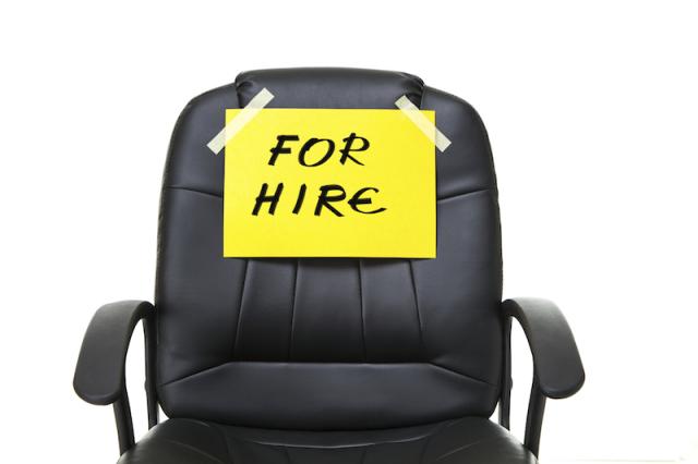 chair now hiring web