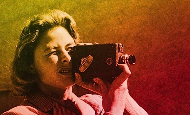 Ingrid Bergman, Photographer Unknown. Courtesy: Rialto Pictures/Mantaray Film/Wesleyan Cinema Archives.