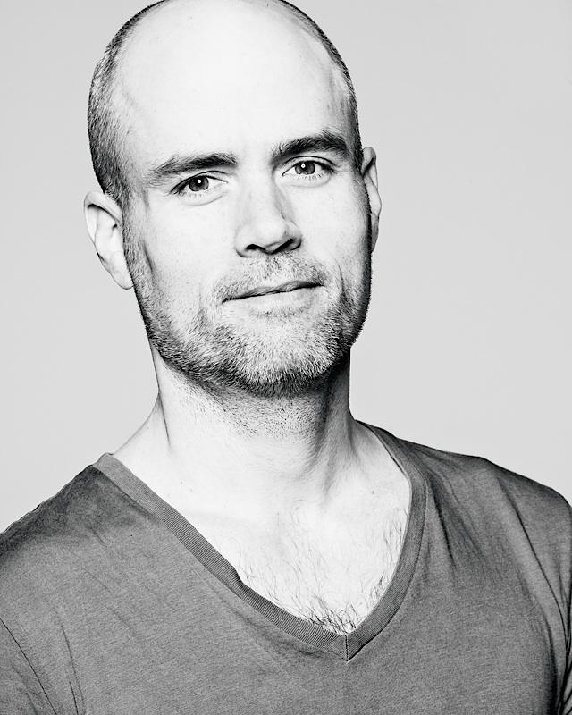 Mathew Janczewski. Photo by Armour Photography
