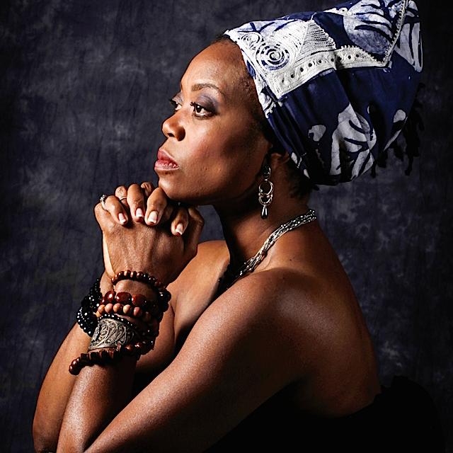 Nina Simone: Four Women. Photo by Tom Wallace