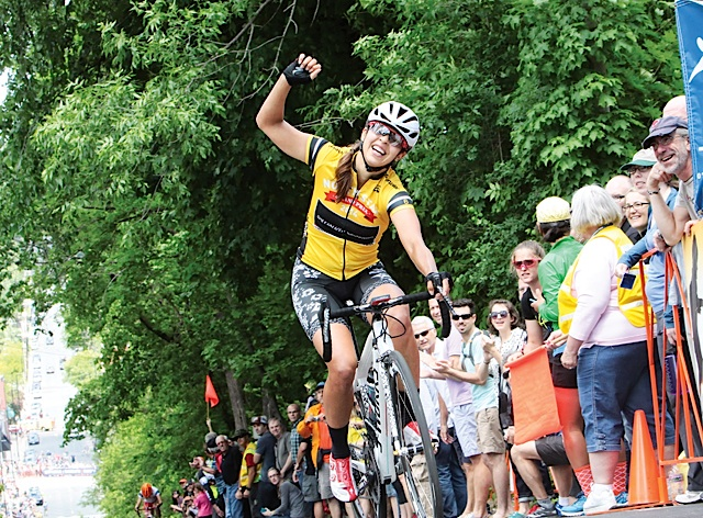 North Star Bicycle Festival. Photo courtesy of North Star Bicycle Festival