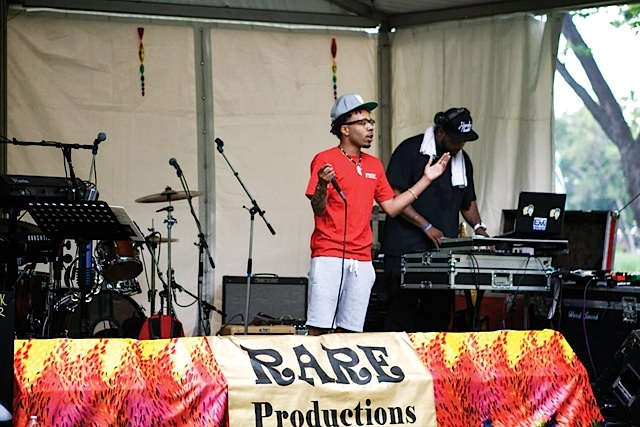15 Years of Rare RARE Productions 1