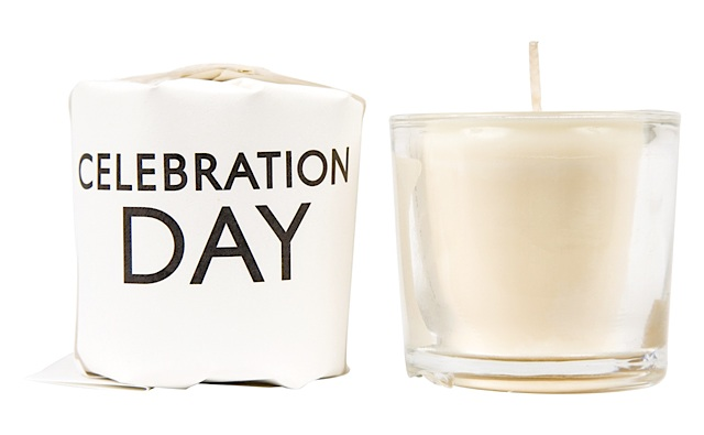 Shopping Guide 7-pharmacie tatine celebration day candle