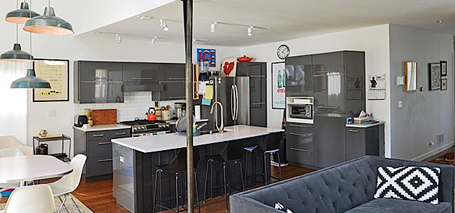 Alchemy Architects: Live Large in a Smaller Space
