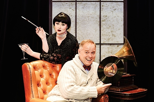 The Drowsy Chaperone. Photo by Hilary Roberts