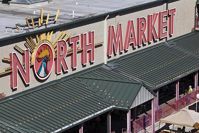North Market. Photo by Bigstock/pdb1