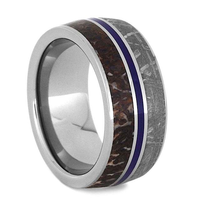 meteorite-dinosaur-bone-blue-enamel-titanium-jewelry-by-johan