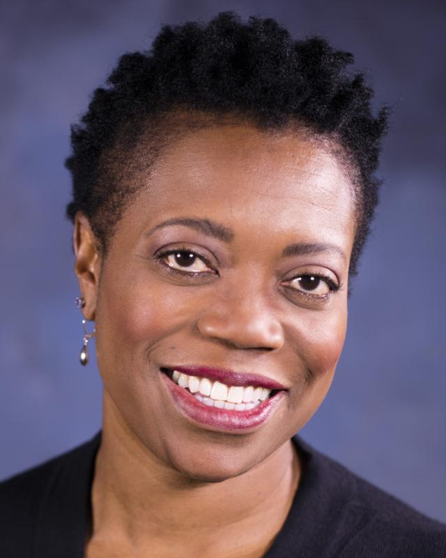 Regina Marie Williams