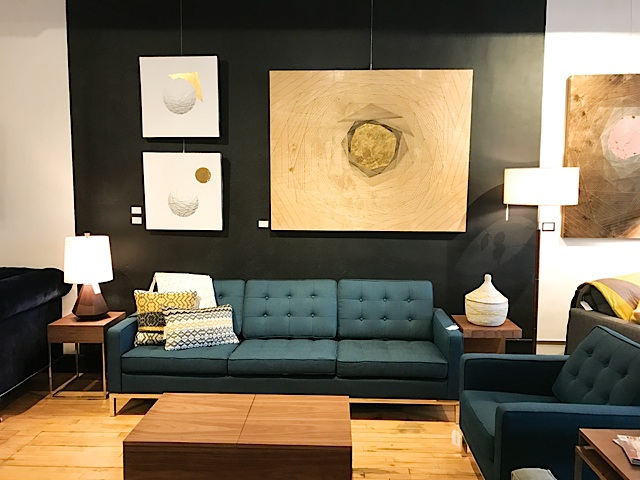 Covet Consign + Design. Photo by Kassidy Tarala