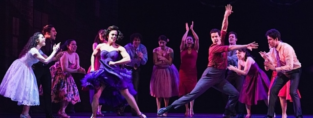 West Side Story - Ordway
