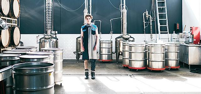 Denim-Distilled