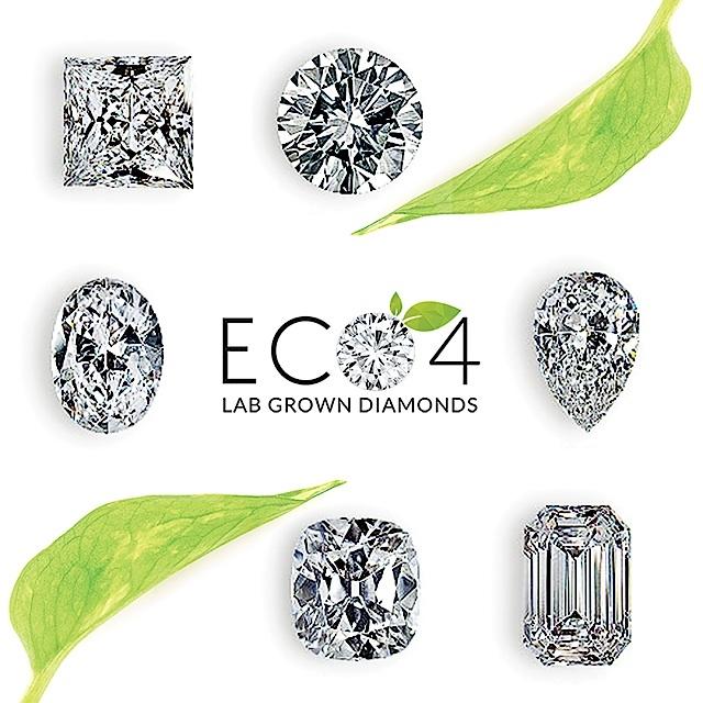 Diamond Eco4